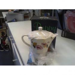 V-caffettiera Puppy Ceramica
