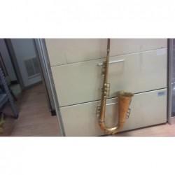 Sassofono Decorativo Ottone...