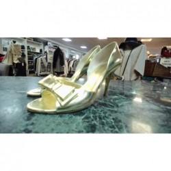 Sandalo Oro 37 R