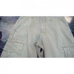 Pantalone Cargo Uomo 48/50 R