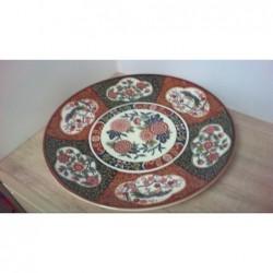 Piatto Grande Ceramica...