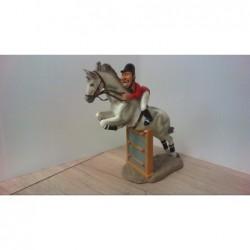 "Statua Resina ""cavallo..."