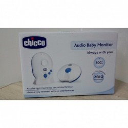 Baby Monitor Audio  Chicco...
