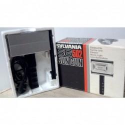 Flash Sylvania SG 502 Sun...
