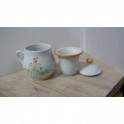 Infusiera Ceramica      V