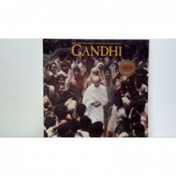 Vinile 33  Gandhi...