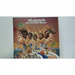 Vinile 33  The Stylistics...