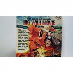 Vinile 33  Big War Movie...