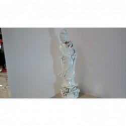 Statua Porcellana...