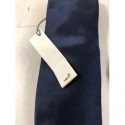 G - Cravatta Facis Nuova Blu