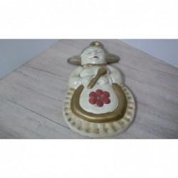 Formella Ceramica       V