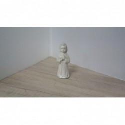 "Statuetta Ceramica ""bimba..."