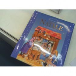 V-libro Natale 3D