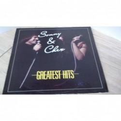 Vinile 33 Sonny & Cher...