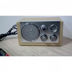Radio Kevler       V