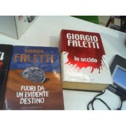 Libro Faletti