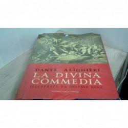 Libro La Divina Commedia...
