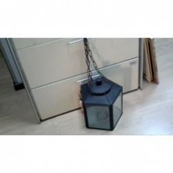 Lanterna Portacandela...
