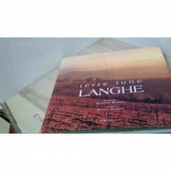 Libro  Terre Lune Langhe...