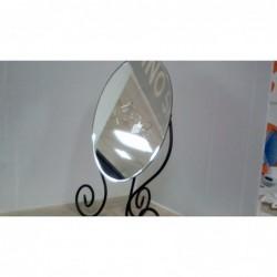 Specchio Da Tavolo Ferro...