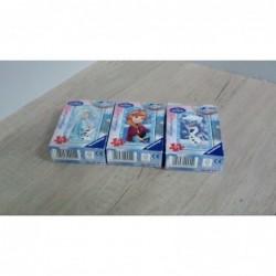 Mini Puzzle Frozen 3pz     V