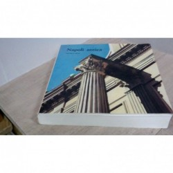 Libro Napoli Antica      V