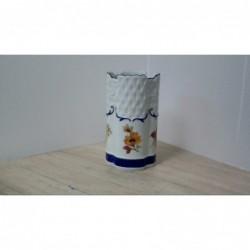 Vaso Ceramica  Capodimonte...