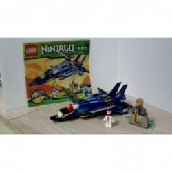 Il jet da combattimento di...
