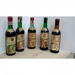 Bottiglia Piccola...