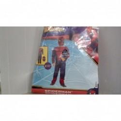 Costume Carnevale Spiderman...