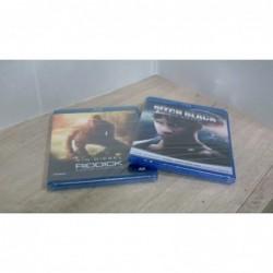 Dvd Bluray      V