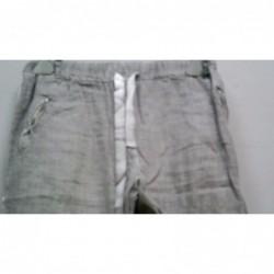 Pantalone Lino S R