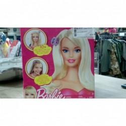 Busto Barbie Nuovo K