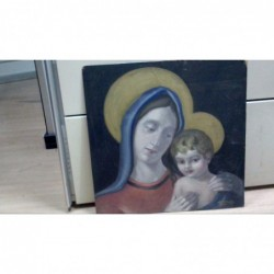 Dipinto Immagine Sacra...
