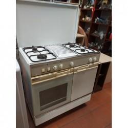 Cucina Economica  Con Vano...