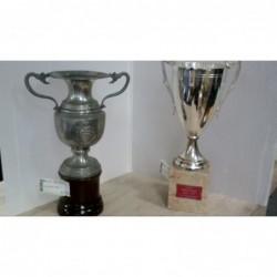 Coppa/trofeo   Medio      V