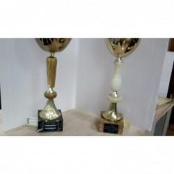 Coppa/trofeo  Onice/marmo...