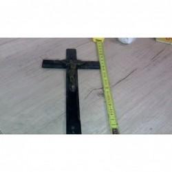 Crocifisso Legno       V