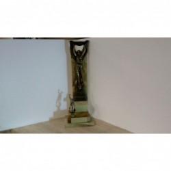 Trofeo/scultura Arpeco Neno...