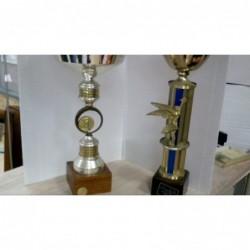 Coppa/trofeo    Base Legno...