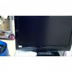 Televisore Sharp   Lcd  26...