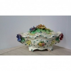 Centrotavola Ceramica Tipo...