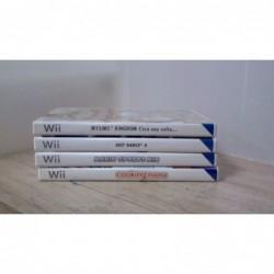 Gioco Wii       V