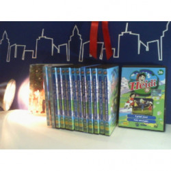 DVD HEIDI