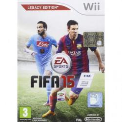 Gioco FIFA 15 - Nintendo Wii