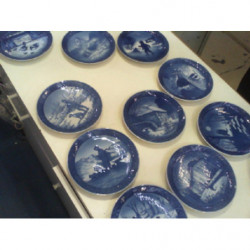 V-piatto Decorativo Royal...