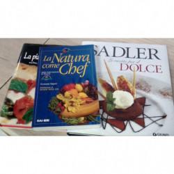 Libro Cucina      V