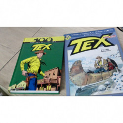 Albo A Fumetti   Tex      V