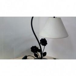 Lampada Da Tavolo Metallo...