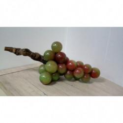 Grappolo D'uva In Pietra...